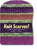 Knit Scarves 16 Cool Patterns to Keep You Warm
