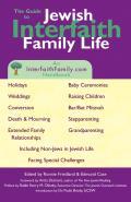Guide to Jewish Interfaith Family Life An Interfaithfamily.Com Handbook