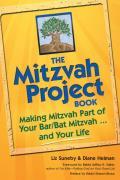 Mitzvah Project Book Making Mitzvah Part of Your Bar Bat Mitzvah & Your Life
