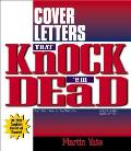 Cover Letters That Knock Em Dead 5th Edition