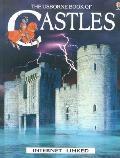 Usborne Book Of Castles Internet Linked