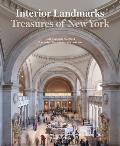 Interior Landmarks: Treasures of New York