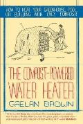Compost Powered Water Heater How to Heat Your Greenhouse Pool or Buildings with Only Compost