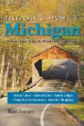 Backroads & Byways of Michigan:...