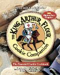 King Arthur Flour Cookie Companion The Essential Cookie Cookbook