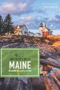 Explorers Guide Maine
