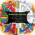 Ancient Alchemy Coloring Book Celtic Buddhist & Ancient Symbols for Everyday Calm