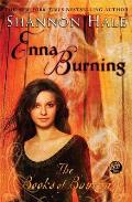 Books of Bayern 02 Enna Burning