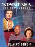 Star Trek RPG Players Guide