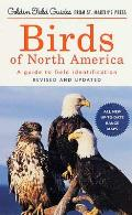 Birds of North America Revised & Updated A Guide to Field Identification