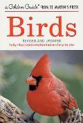 Golden Guide Birds Revised & Updated