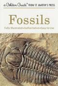 Golden Guide Fossils