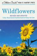 Golden Guide Wildflowers