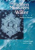 The Hidden Messages in Water Seminar