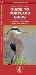 Guide To Portland Birds