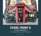 Store Front II: A History Preserved: The Disappearing Face of New York