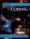 Basic Icd 9 Cm Coding 2005 Edition