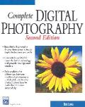 Complete Digital Photography 2nd Edition