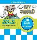 My World Pre Reader