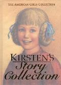 American Girl Kirsten Kirstens Story Collection