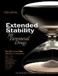 Extended Stability for Parenteral Drugs, 5th Edition