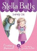 Stella Batts Scaredy Cat