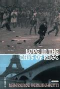 Love In The Days Of Rage