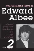 Collected Plays of Edward Albee Volume II 1966 1977
