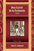 Don Catrin de La Fachenda (1832)