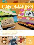 Complete Photo Guide to Cardmaking: More Than 800 Large Color Photos