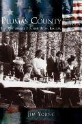 Plumas County: History of the Feather River Region