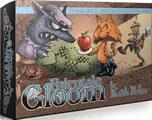 Fairytale Gloom Card Game 2nd Edition
