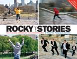 Rocky Stories Tales of Love Hope & Happiness at Americas Most Famous Steps