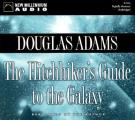 Hitchhikers Guide To The Galaxy Cd