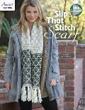Slip That Stitch Scarf Knit Pattern