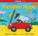 Here Comes Firefighter Hippo