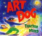 Art Dog (1 Paperback/1 CD) [With Paperback Book]