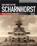 Battleships of the Scharnhorst Class