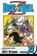 Dragon Ball Z 21