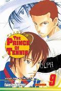 Prince Of Tennis 9