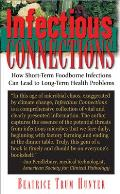 Infectious Connections How Short Term Foodborne Infections Can Lead to Long Term Health Problems