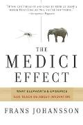 Medici Effect Breakthrough Insights at the Intersection of Ideas Concepts & Cultures