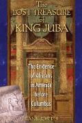 Lost Treasure of King Juba