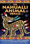 Nahualli Animal Oracle Boxed