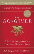 Go Giver reissue A Little Story...
