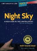 Night Sky a Field Guide to the Constellations with Card Flashlight