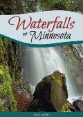 Waterfalls of Minnesota