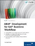 ABAP Development for SAP Business Workflow