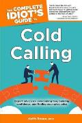 Complete Idiots Guide To Cold Calling