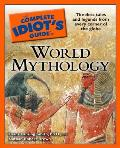 Complete Idiots Guide To World Mythology